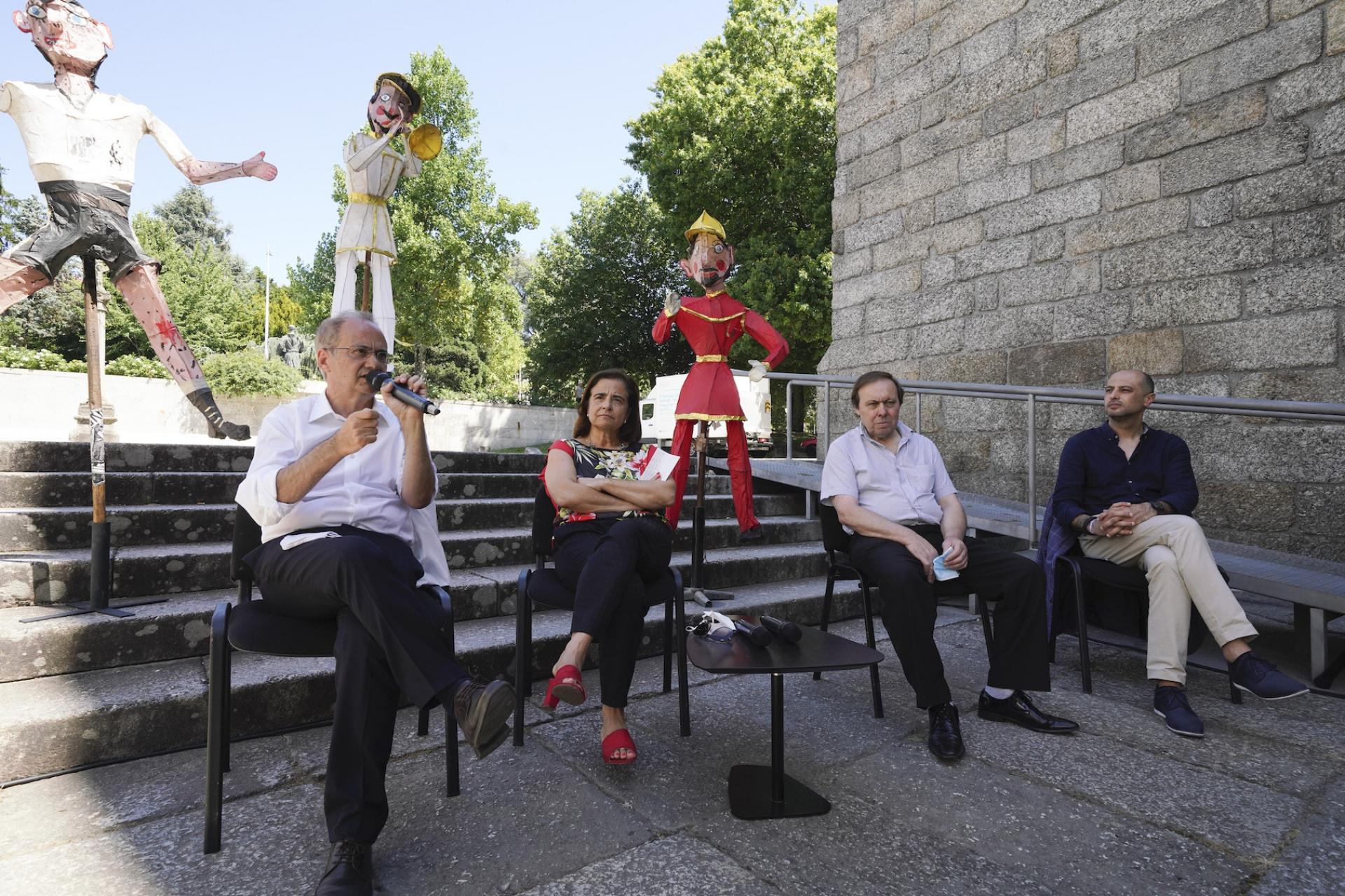 LC_Blog_Guimarães assinala Festas Gualterianas com programa simbólico