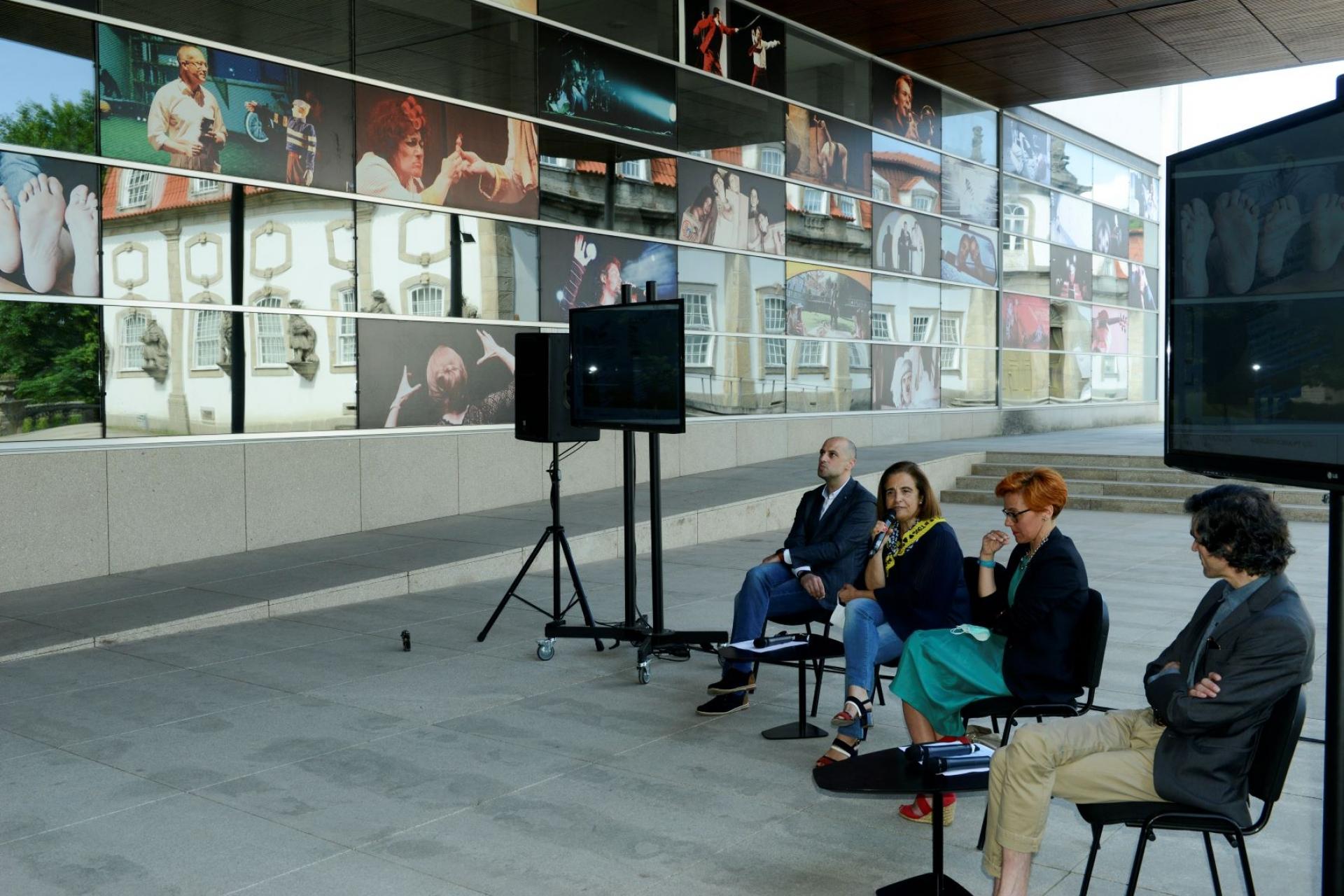 Guimarães Cool Blog Cultura CIAJG